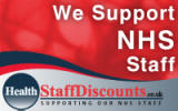 NHS Discount Site